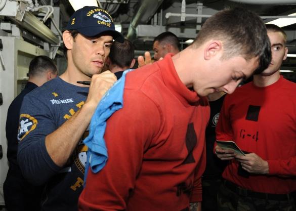 via Official U.S. Navy Imagery